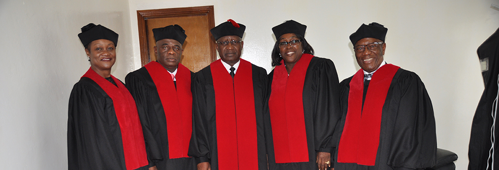 Image result for liberian supreme court