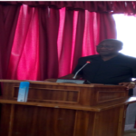 JUDICIARY CONDUCTS SIXTH ORIENTATION EXERCISE FOR PROSPECTIVE JURORS.